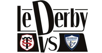 TOP 14 - Pro D2 : le Stade Toulousain et Colomiers s'associent pour créer ''Le Derby''