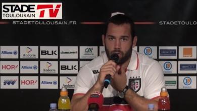 TOP 14 : gros coup dur pour Jean-Marc Doussain et le Stade Toulousain