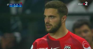 Stade Toulousain : Lucas Tauzin, tube de l'hiver et sensation du printemps ?