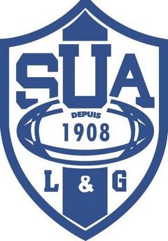 SU Agen - Rugby