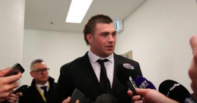Liam Squire - ''Pour moi, la santé mentale est beaucoup plus importante que de jouer au rugby''