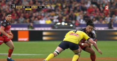 VIDEO. Les matchs amicaux de Toulon face à Clermont et Lyon diffusés en direct