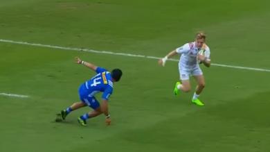 VIDEO. Super Rugby : arrêtez tout, l'essai de l'année (de la décennie ?) a été inscrit par les Chiefs