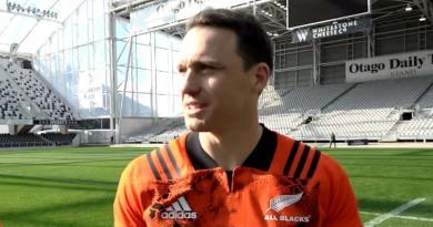 Super Rugby - Vers la fin de saison pour Ben Smith avec les Highlanders ?