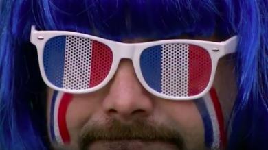 Tournoi des 6 nations : La défaite du XV de France face à l'Irlande vue par les réseaux sociaux