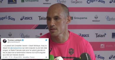 Sur les réseaux sociaux, le départ de Sergio Parisse a du mal à passer chez les supporters