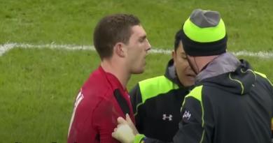 Rugby. Déceler une commotion cérébrale grâce au eye-tracking, l'objectif de World Rugby