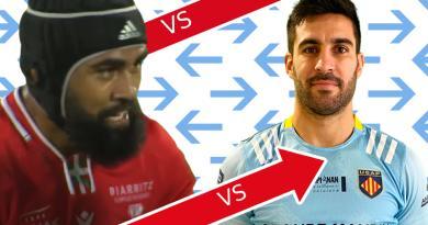 PRO D2. 1 vs 1, De La Fuente face à Saili, une finale aux allures de Super Rugby