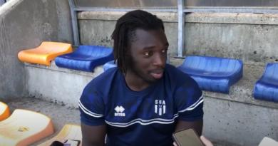 ''Il n'est pas impliqué'' : Fonteneau pas tendre avec Gabriel Ibitoye