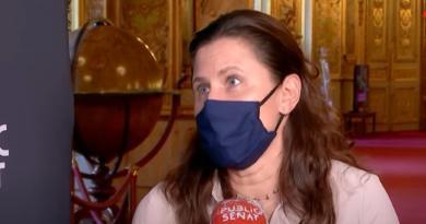 Maracineanu préconise une bulle sanitaire pour le prochain Tournoi