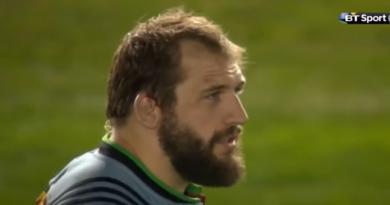 Rugby. Comment la décision de Joe Marler est-elle perçue outre-Manche ?