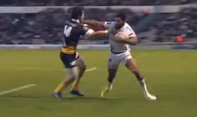 Rugby à 7 : Les Fidjiens du Top 14 veulent s'envoler en Russie