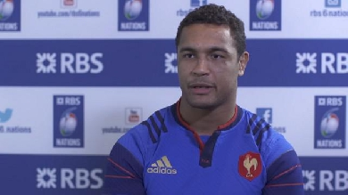 XV de France. Thierry Dusautoir annonce la fin de sa carrière internationale