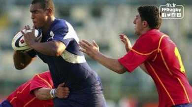 VIDEO. XV de France - En 2015, Thierry Dusautoir se confiait sur son immense carrière de rugbyman