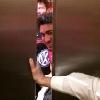 Quand 7 joueurs du RCT se retrouvent bloqu�s dans un ascenseur avant la rencontre Glasgow - Toulon...