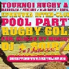 Le Rugbynist�re fera son tournoi de Rugby No Limit le 2 et 3 Juillet � c�t� de Toulouse