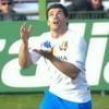 Andrea Masi : meilleur joueur du tournoi
