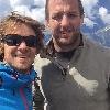 VIDEO. RCT. Carl Hayman et Steffon Armitage au sommet du Mont Blanc pour la bonne cause