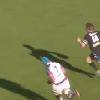 VIDEO. Champions Cup - Clermont. La nonchalance de Noa Nakaitaci aurait pu coûter cher face aux Ospreys