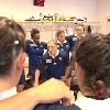VIDEO. Coupe du monde de rugby f�minin. Une derni�re journ�e pleine d'�motions pour l'�quipe de France