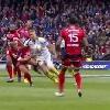 VIDEO. FLASHBACK 2013. Clermont rate le coche en finale de la H Cup face à un Toulon réaliste