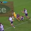 VIDEO. Super Rugby. Offloads en série lors du choc entre les Hurricanes et les Chiefs
