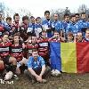 Quand un Fran�ais monte un club en Roumanie pour aider les jeunes joueurs