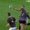 RESUME VIDEO. Springboks : Bryan Habana et Bakkies Botha en grande forme contre le World XV (47-13)
