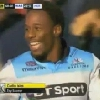 VIDEO. Carlin Isles pose une acc�l�ration inhumaine lors du Melrose Sevens