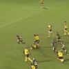 VIDEO. Challenge Cup. La d�fense de La Rochelle aux abonn�s absents face � Exeter