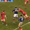 VIDEO. Tournoi des 6 Nations. Les actions si proches d'aboutir... avant de faire un flop