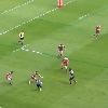 VIDEO. Rugby � 7. Concours de d�bordement � haute vitesse � Limerick entre un Fidjien et Carlin Isles