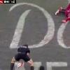 VID�O. All Blacks : Conrad Smith nous r�gale avec des gestes de classe contre le Pays de Galles