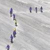 VIDEO. Coupe du monde 2015. L'esprit d'�quipe du XV de France se forge � la montagne
