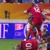 VIDEO. Coupe du monde de rugby f�minin. Le combat des Bleues n'est pas termin�