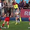 VIDEO. Premiership. Craig Willis tente d'embrouiller les Saracens avec un pas de danse devant sa ligne