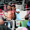 Un spectateur poignard� lors d'un match de Currie Cup en Afrique du Sud