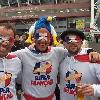 La Coupe autour du Monde #12 : L'�chec du XV de France vu par les supporters en direct d'Angleterre