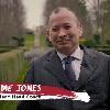 ANGLETERRE. Le nouveau s�lectionneur Eddie Jones tacle les centres fran�ais