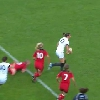 RESUME VIDEO. Coupe du monde. Emily Scarratt mystifie la d�fense canadienne et scelle la victoire de l'Angleterre