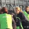 Jennifer Troncy et les françaises veulent chercher le grand chelem - Rugby Féminin
