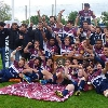 VIDEO. Espoirs. L'UBB championne de France face � l'ASM apr�s une folle s�ance de tirs au but