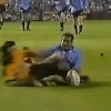 VIDEO. FLASHBACK. 1996. Super Rugby - L'essai ahurissant accord� aux Hurricanes face aux Waratahs