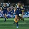VIDEO. ITM Cup - La fantastique combinaison d'Otago qui d�bouche sur l'essai de Fa'asui Fuatai contre North Harbour