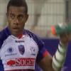 Tourn�e d'automne : Les Fidji avec Ratini, Botia et Nadolo contre le XV de France