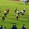 VIDEO. Top 14 - Amical. Radikedike et Mafi s'amusent dans la d�fense rochelaise