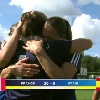 VIDEO. France 7 f�minines remporte le championnat d'Europe et se qualifie pour les Jeux Olympiques
