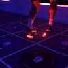 VIDEO. INSOLITE. France 7 s'entra�ne sur Dance Dance Revolution avant Duba�