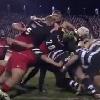 VIDEO. Premiership : George Kruis accus� d'avoir mordu un adversaire, lui aussi cit� pour une fourchette