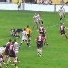 VIDEO. Enisei et les Timisoara Saracens cartonnent les clubs italiens et se qualifient pour la Challenge Cup